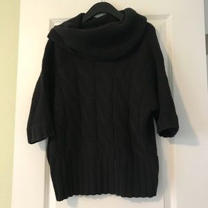 Express XS crowl neck sweater